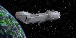 Lancer class Frigate