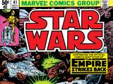 ვარსკვლავური ომები 41: იმპერიის საპასუხო დარტყმა: იმპერიული დევნა