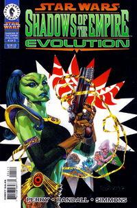 Shadows of the Empire - Evolution 4