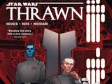 Star Wars: Thrawn (TPB)