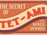 The Secret of Tet-Ami