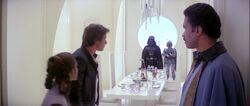 Vader & MF team