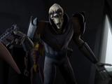 Warden/Legends