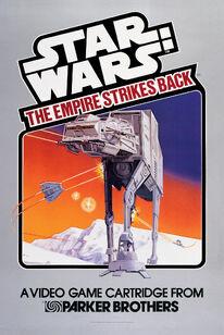 B StarWarsEmpireStrikesBack front