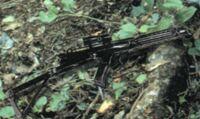Blastech e-11b blaster rifle