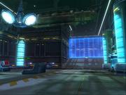 Caicos Droid Factory