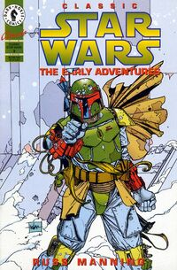 Classic Star Wars - The Early Adventures 9
