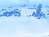 Icefall Plains