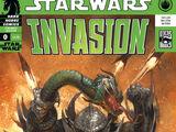 Invasion 0: Refugees, Prologue