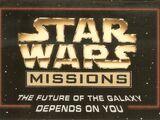 Star Wars Missions