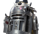 R2シリーズ・アストロメク・ドロイド
