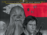 Smuggler's Run: A Han Solo & Chewbacca Adventure (audiobook)