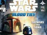 Blood Ties: A Tale of Jango and Boba Fett 2