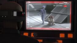 Double Agent Droid