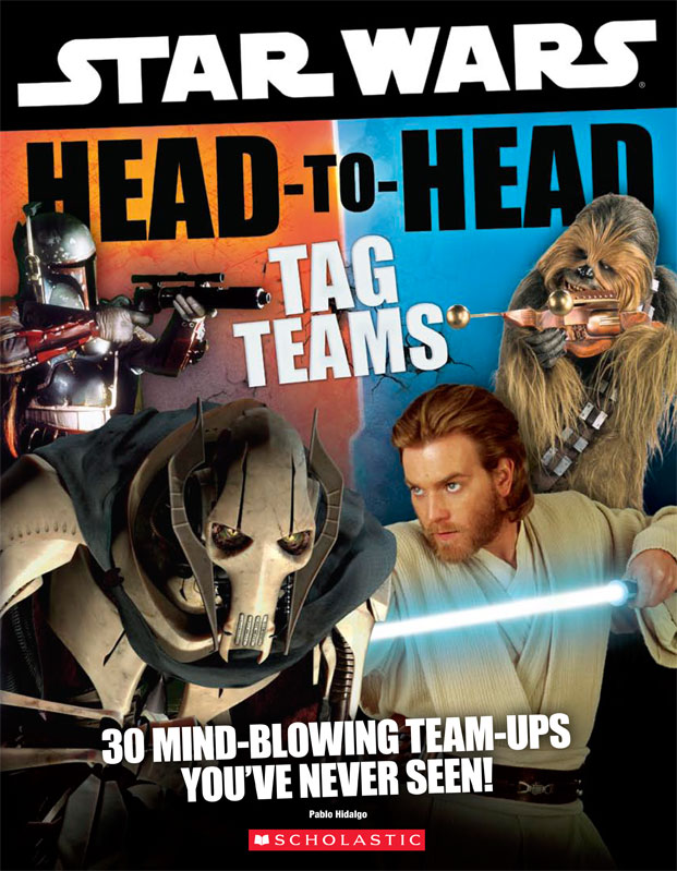 Star Wars: Head-to-Head Tag Teams | Wookieepedia | FANDOM powered by ...