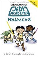 Jedi Academy 8 Temp Cover