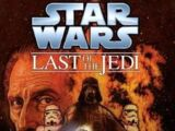 The Last of the Jedi: Secret Weapon