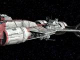 Consular-class cruiser (Charger c70 retrofit)