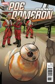 Star Wars Poe Dameron 1 BB-8 Variant