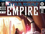 Empire 1: Betrayal, Part 1