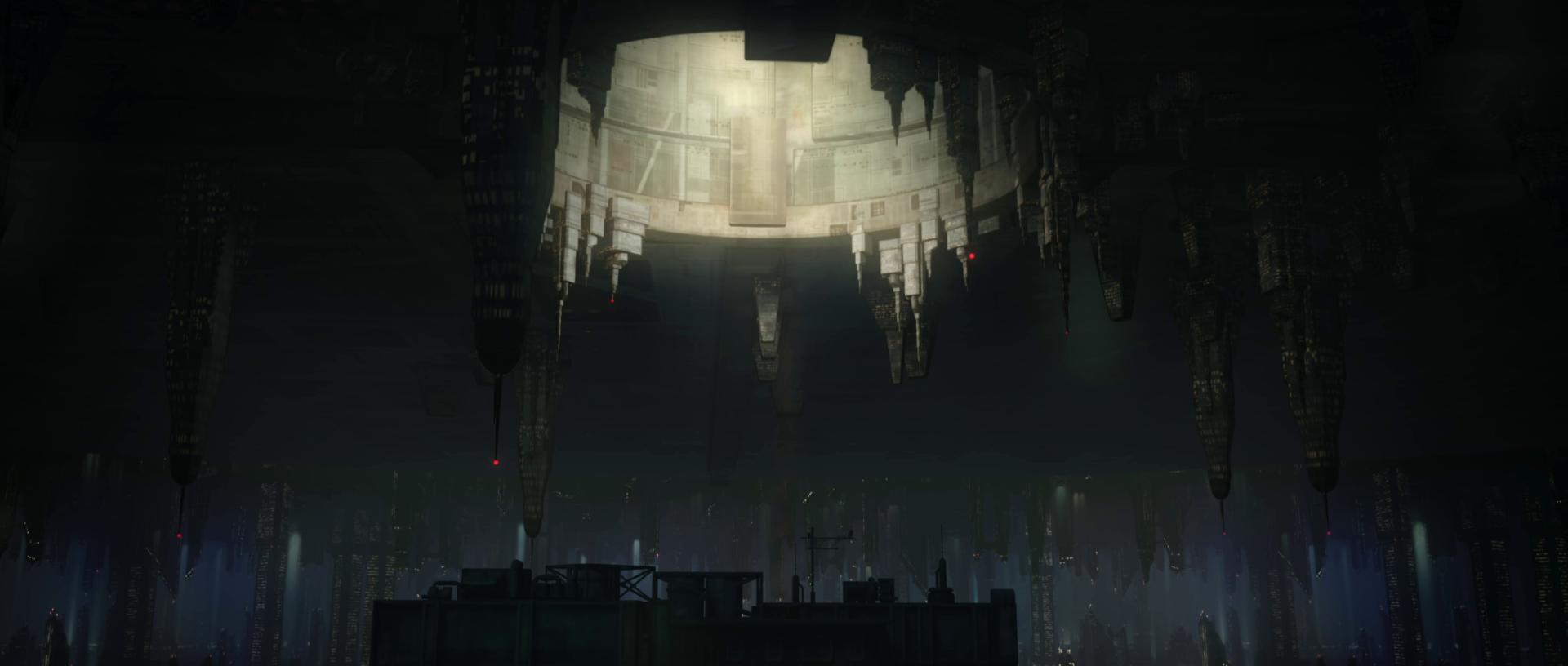 Coruscant Underworld Wookieepedia Fandom Powered By Wikia