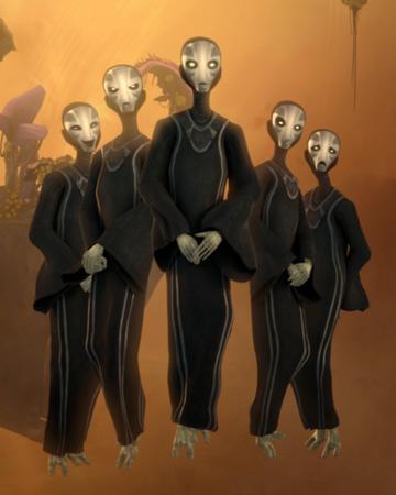 Force Priestesses   Wookieepedia   Fandom