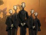 Force Priestesses