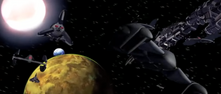 Grievous-and-droid-starfighters