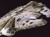 Millennium Falcon/Legendy