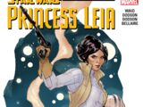Star Wars: Princess Leia (TPB)