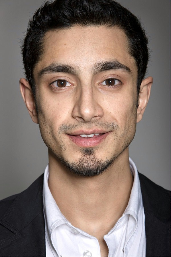Riz Ahmed | Wookieepedia | FANDOM powered by Wikia