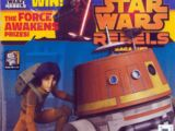 Star Wars Rebels Magazine 15