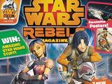 Star Wars Rebels Magazine 5