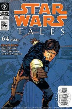 SWTales 11