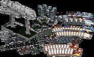 SWX35 layout