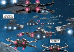 SW 49 Space Battle 1