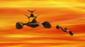 Skerris-Y-Wings