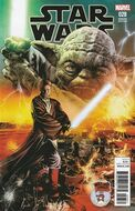 Star Wars 28 Mile High Comics
