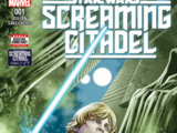 The Screaming Citadel 1