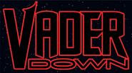 Vader down logo 2