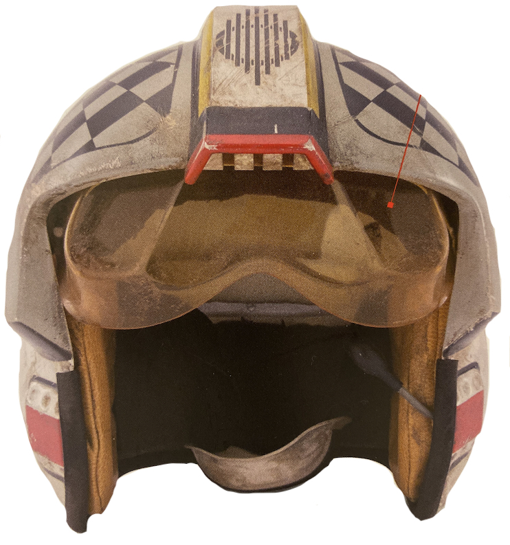 Wona Goban helmet