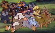 2x16 tumble bunnies audience