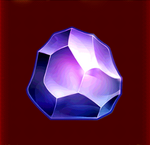 Galactic Defense Corusca Gem
