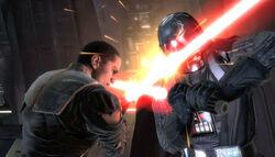 Galen vs Vader
