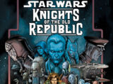 Star Wars: Knights of the Old Republic (comics)