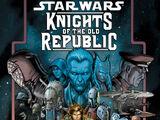 Star Wars: Knights of the Old Republic (fumetti)