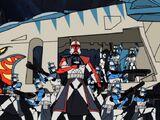 ARC Clone Trooper