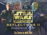 Reflections II: Expanding the Galaxy