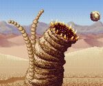 Sarlacc Monster