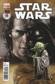 Star Wars 29 Mile High Comics
